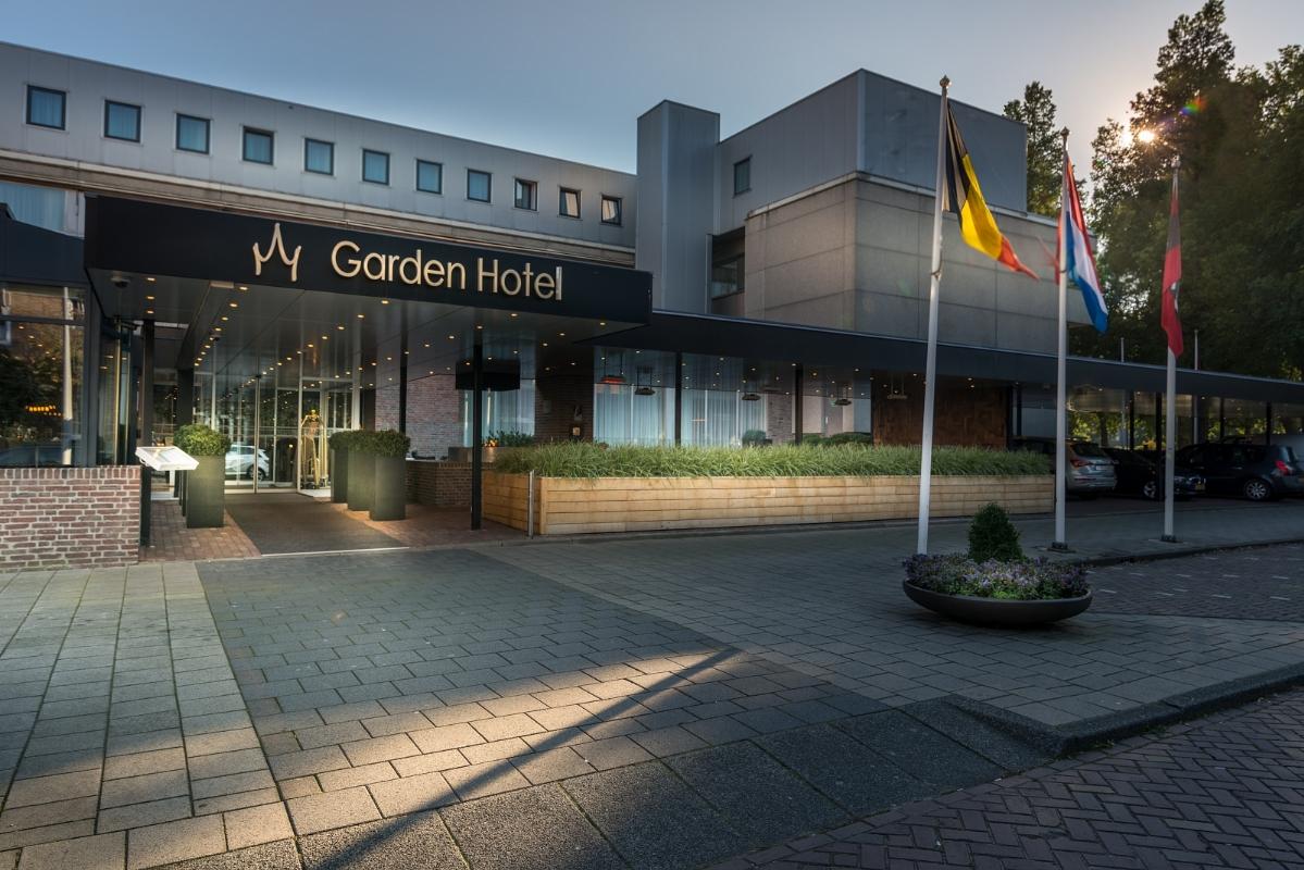 Amsterdam Bilderberg Garden Hotel meeting facilitation
